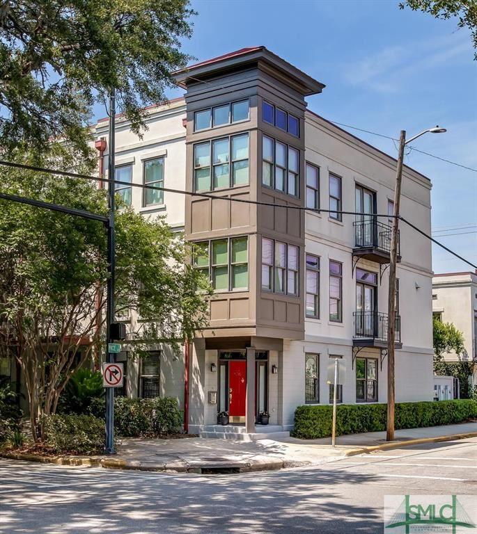 434 E Oglethorpe Avenue, Savannah, GA 31401 - #: 235534