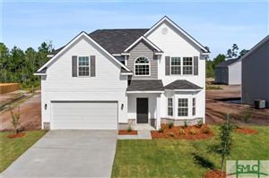Tiny photo for 1285 Evergreen Trail, Hinesville, GA 31313 (MLS # 207547)