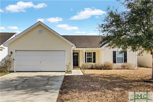 Photo of 50  Willow Lakes Drive, Savannah, GA 31419 (MLS # 240550)