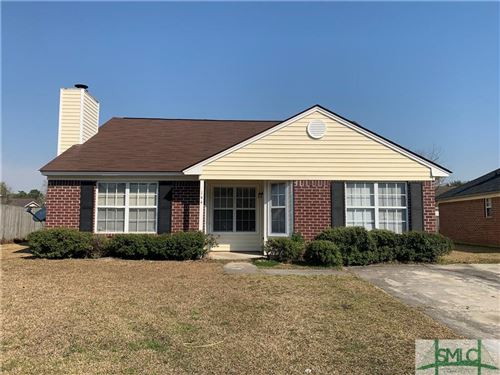 Photo of 144  Berwick Lakes Boulevard, Pooler, GA 31322 (MLS # 243550)