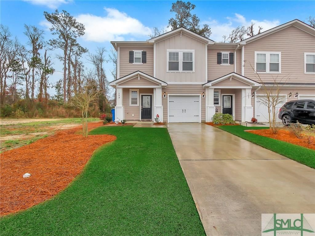 153  Lake Lily Drive, Richmond Hill, GA 31324 - #: 220550