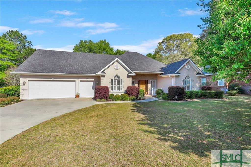 138  Lansing Drive, Black Creek, GA 31308 - #: 245550