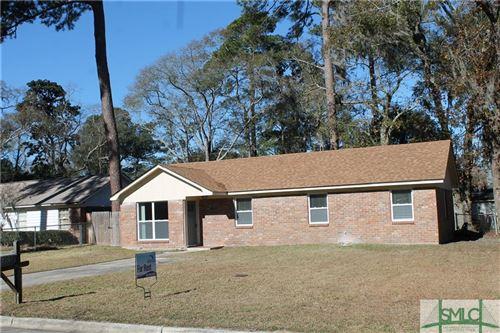 Photo of 9309  Dunwoody Drive, Savannah, GA 31406 (MLS # 240554)