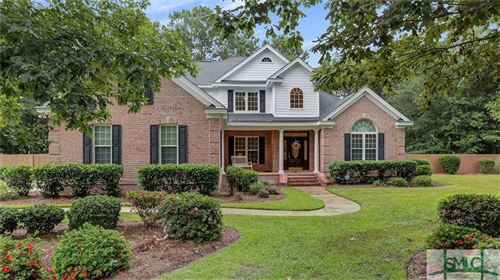 Photo of 40 Flanders Drive, Richmond Hill, GA 31324 (MLS # 211557)