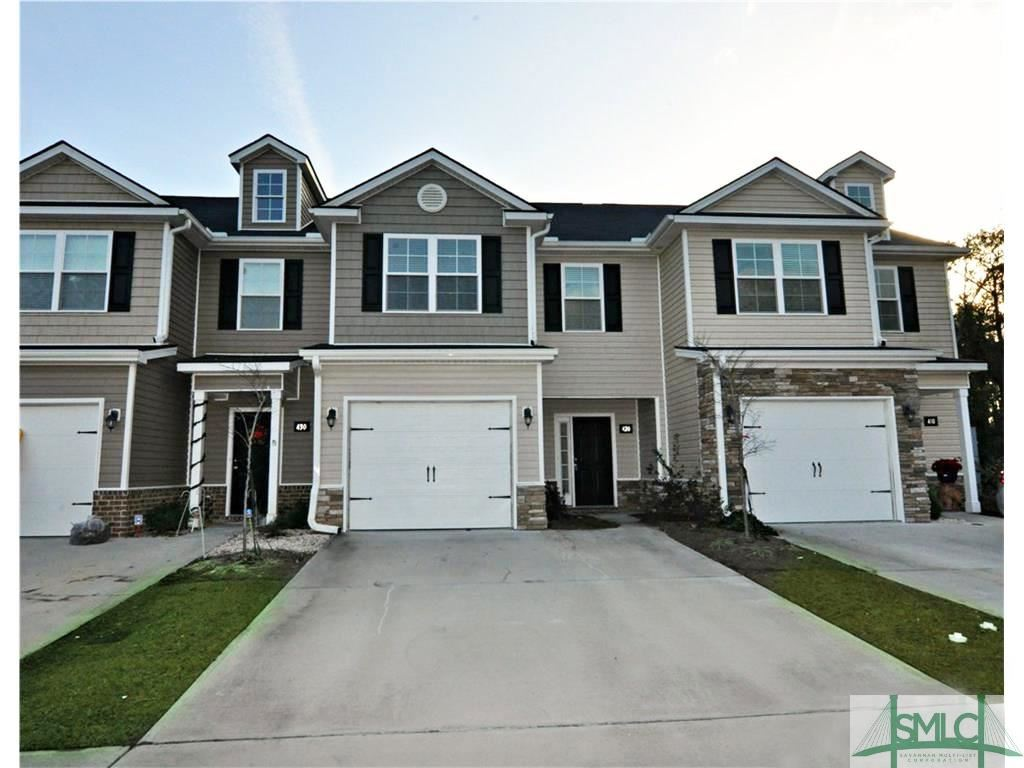 420  Cantle Drive, Richmond Hill, GA 31324 - #: 223557