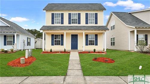 Photo of 20  Castello Avenue, Savannah, GA 31419 (MLS # 240559)