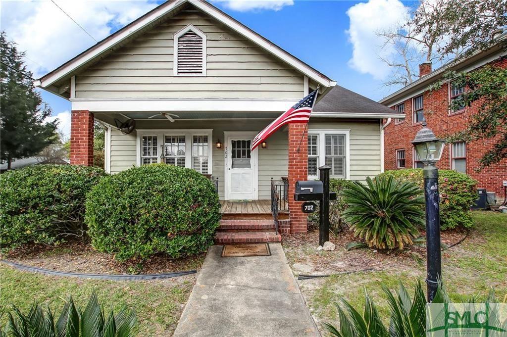702 E 49Th Street, Savannah, GA 31405 - #: 221561