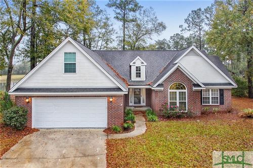 Photo of 126 Heron View Court, Richmond Hill, GA 31324 (MLS # 217563)