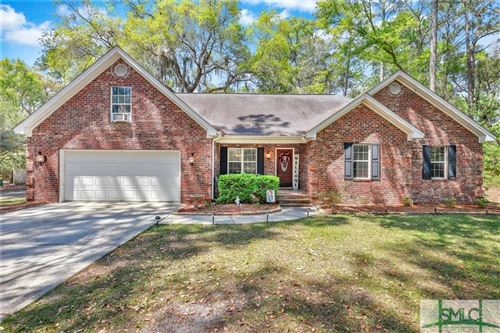 Photo of 1002  Belle Island Road, Richmond Hill, GA 31324 (MLS # 245566)