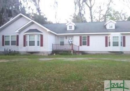 2222  Cinder Landing Court, Savannah, GA 31406 - #: 222569