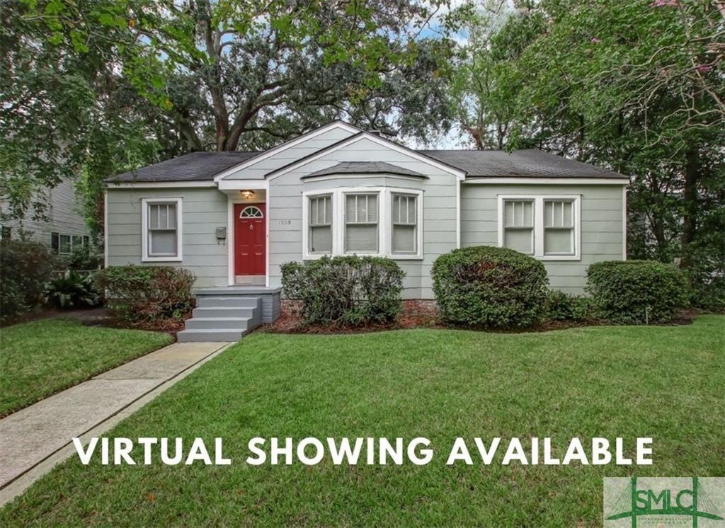 1228 E 52nd Street, Savannah, GA 31404 - #: 233573