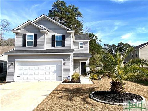 Photo of 148  Calm Oak Circle, Savannah, GA 31419 (MLS # 240575)