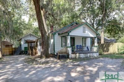 5105  La Roche Avenue, Savannah, GA 31404 - #: 209575