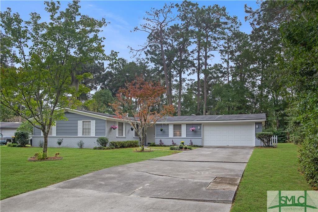 12708  Golf Club Drive, Savannah, GA 31419 - #: 236578