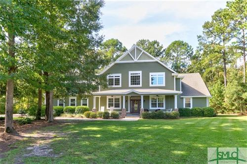 Photo of 1239 Saint Catherine Circle, Richmond Hill, GA 31324 (MLS # 215586)