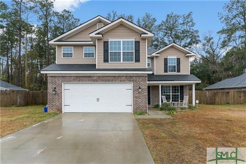 Photo of 56  Drayton Court, Midway, GA 31320 (MLS # 243591)