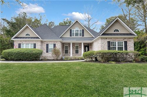 Photo of 71 Chastain Circle, Richmond Hill, GA 31324 (MLS # 219593)