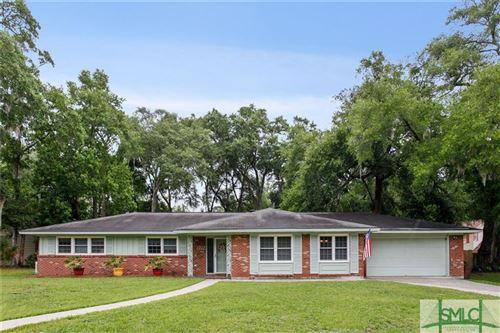 Photo of 1702 Stillwood Drive, Savannah, GA 31419 (MLS # 224593)