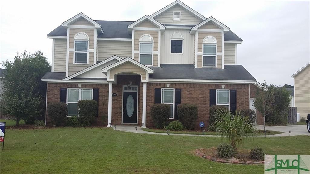 199  Greyfield Circle, Savannah, GA 31407 - #: 222593