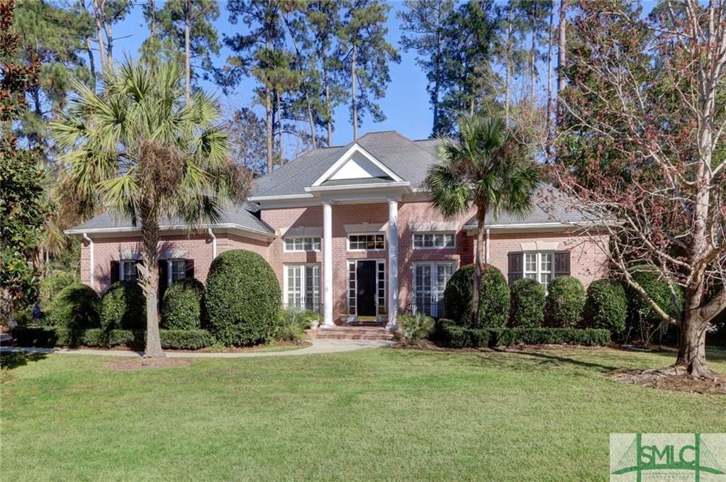 104  Hedge Nettle Crossing, Savannah, GA 31406 - #: 218595