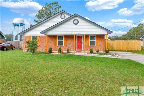 Photo of 1212  Knotts Drive, Hinesville, GA 31313 (MLS # 235597)