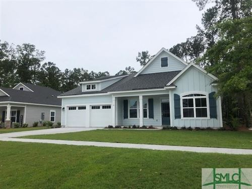 Photo of 68  Calhoun Lane, Richmond Hill, GA 31324 (MLS # 238597)