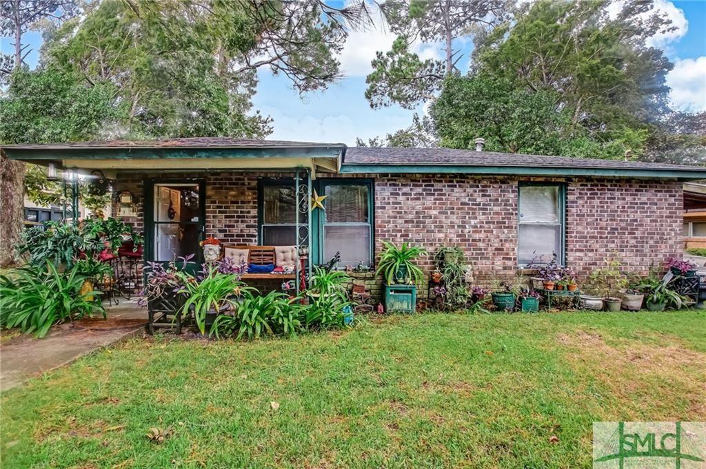 1907  Mitchell Street, Savannah, GA 31405 - #: 235598