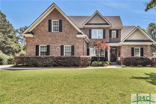 Photo of 351 Chastain Circle, Richmond Hill, GA 31324 (MLS # 242600)