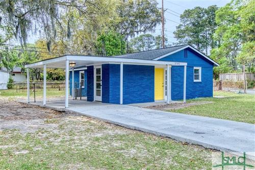 Photo of 3701  Eastgate Drive, Savannah, GA 31404 (MLS # 245600)