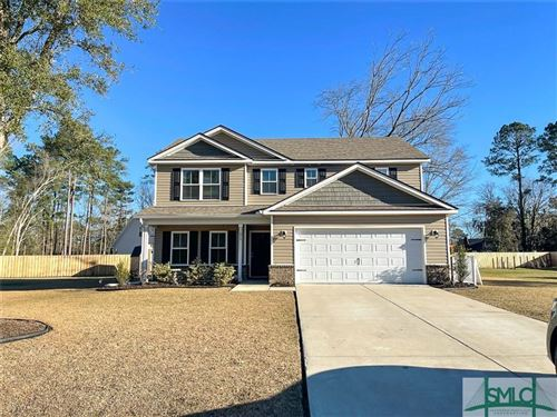 Photo of 620  Bledsoe Drive, Guyton, GA 31312 (MLS # 243603)