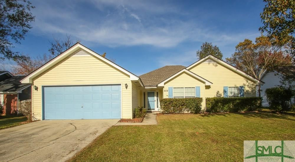 373  Teal Lake Drive, Richmond Hill, GA 31324 - #: 216603