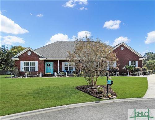 Photo of 145  Lansing Drive, Ellabell, GA 31308 (MLS # 236605)