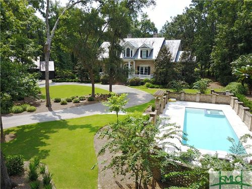 Photo of 191 Hidden Cove Drive, Richmond Hill, GA 31324 (MLS # 214606)