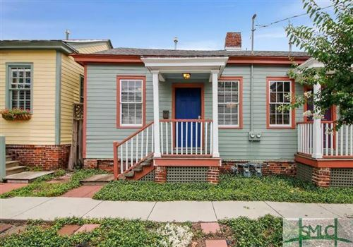 Photo of 536 E Charlton Street, Savannah, GA 31401 (MLS # 245608)