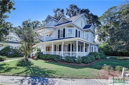 Photo of 203  John Wesley Way, Savannah, GA 31404 (MLS # 238609)