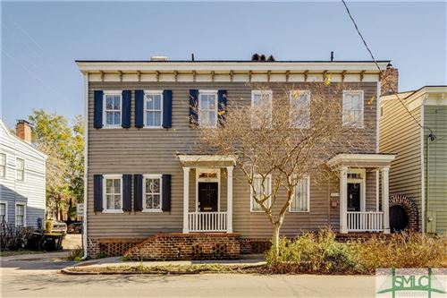 Photo of 412  Price Street, Savannah, GA 31401 (MLS # 240613)