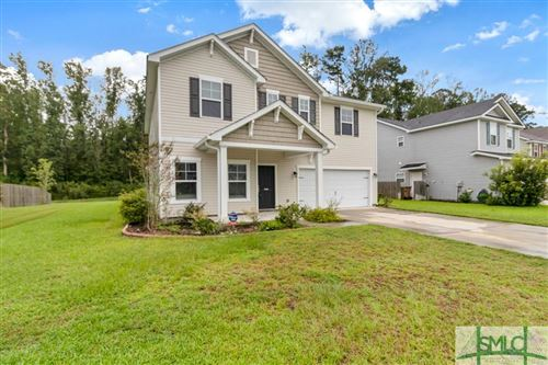 Photo of 110  Richmond Walk Drive, Richmond Hill, GA 31324 (MLS # 233616)