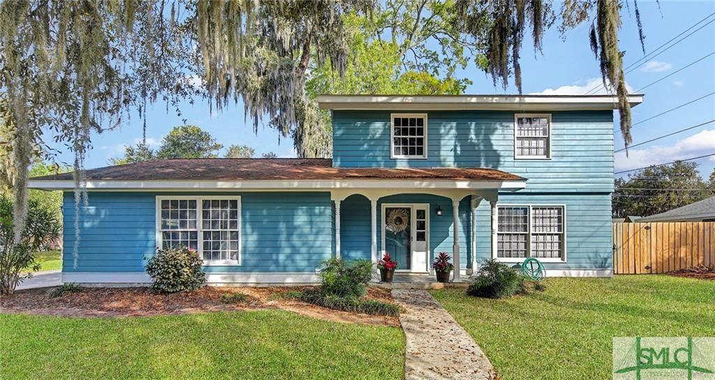 312  Sandy Springs Road, Savannah, GA 31410 - #: 221617