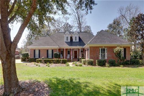 Photo of 30  White Oak Bluff, Savannah, GA 31405 (MLS # 243620)