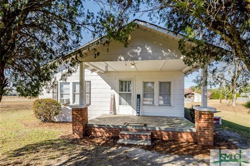 Photo of 4092  Ga Highway 119 Highway S, Guyton, GA 31312 (MLS # 243622)