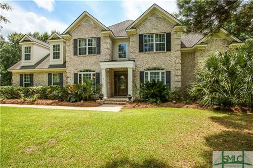 Photo of 653  Chastain Circle, Richmond Hill, GA 31324 (MLS # 231625)