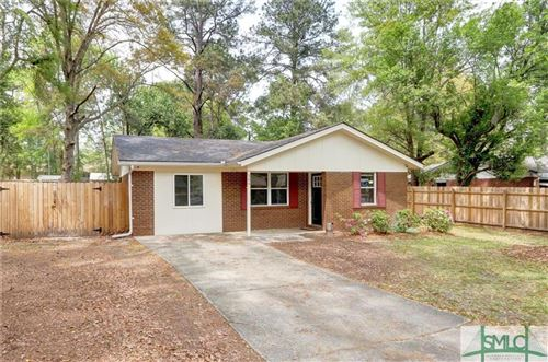 Photo of 304 E 4th Street, Springfield, GA 31329 (MLS # 245628)