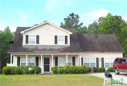 Photo of 15  Parish Way, Pooler, GA 31322 (MLS # 238630)