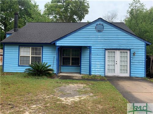 Photo of 34  Quail Forest Drive, Savannah, GA 31419 (MLS # 245632)