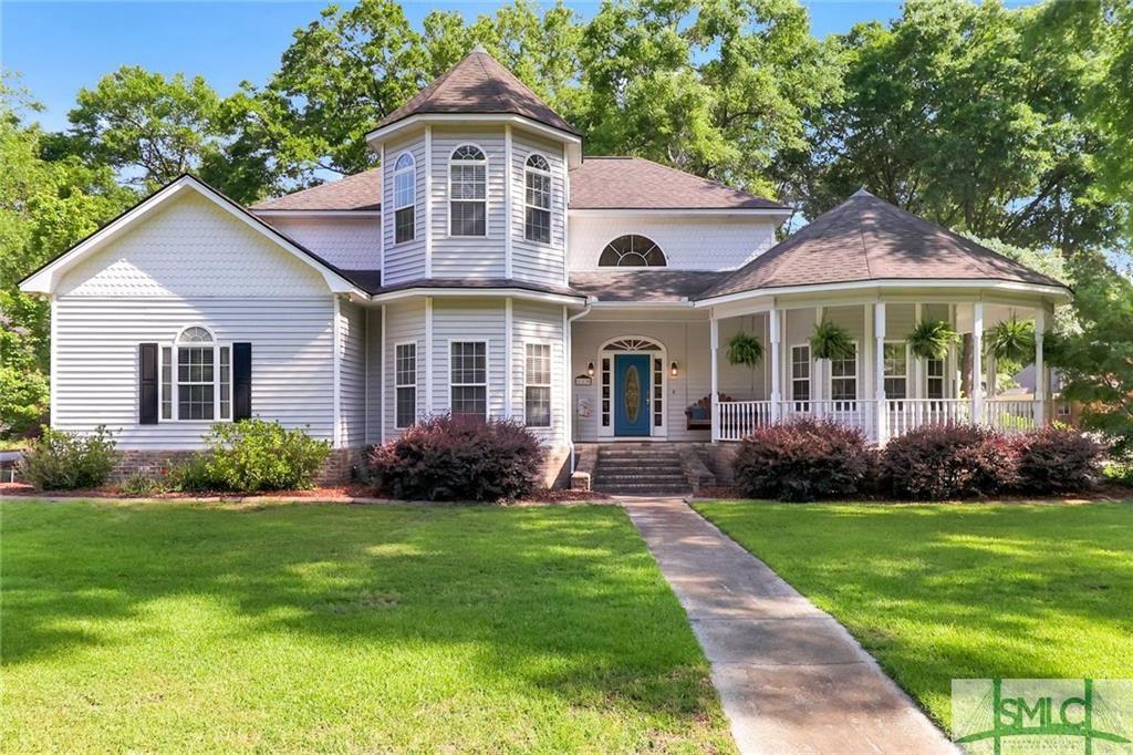 169  Royal Oak Drive, Guyton, GA 31312 - #: 246632