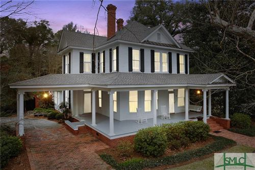 Photo of 144  Kelly Street, Reidsville, GA 30453 (MLS # 243634)