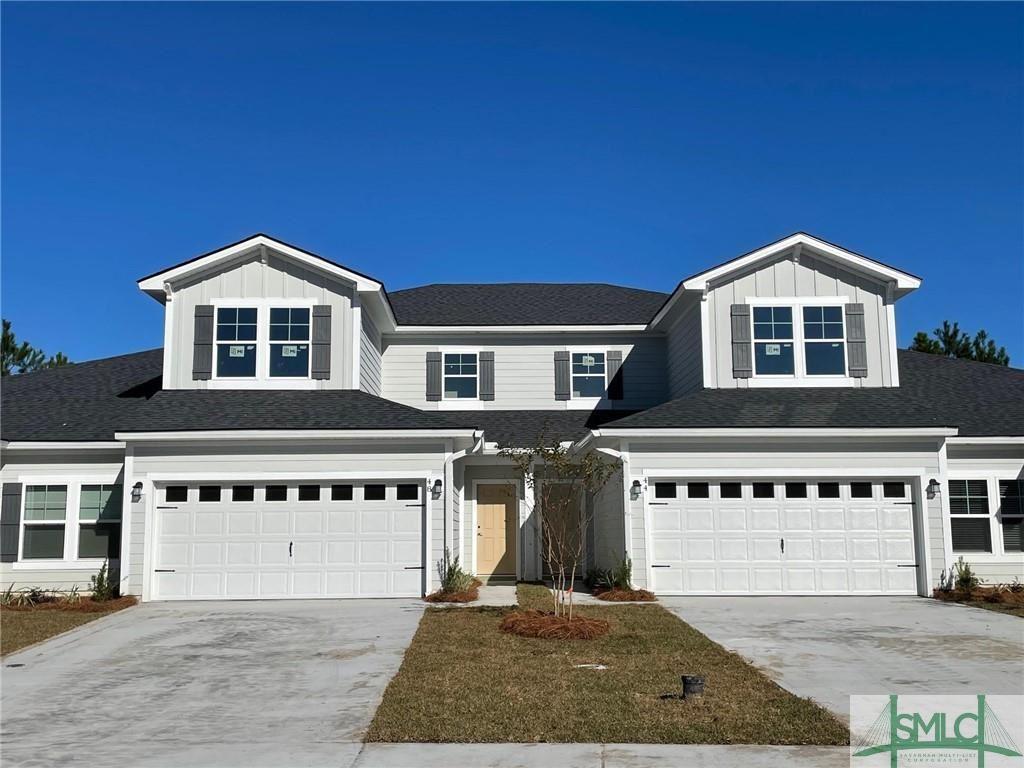 44  Lower Creek Drive, Richmond Hill, GA 31324 - #: 222637