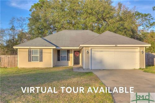 Photo of 929 Pineland Avenue, Hinesville, GA 31313 (MLS # 219640)