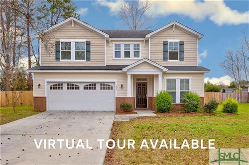 Photo of 213 Sawgrass Drive, Savannah, GA 31405 (MLS # 218644)