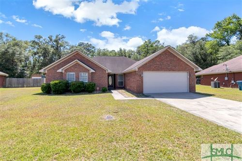 Photo of 226 Gloucester Drive, Midway, GA 31320 (MLS # 253645)